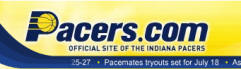Indiana Pacers information.
